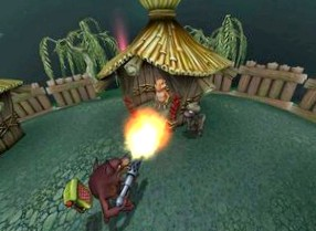 Creature Conflict: The Clan Wars: Обзор игры