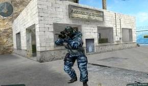 CrossFire – онлайн шутер про спецагентов