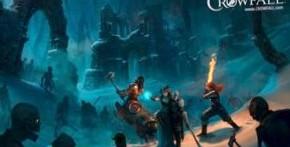 Crowfall: Геймлей класса Templar