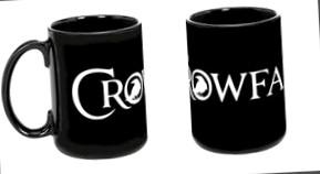 Crowfall: Поговорим о насыщенном