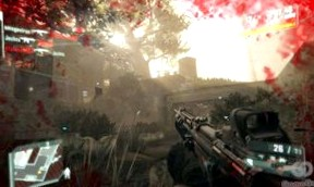 Crysis 3: Lost Island. Обзор DLC