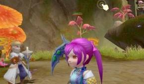 Crystal Fantasy 2 – браузерная 3D MMORPG