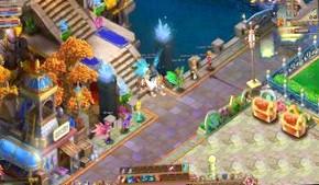 Crystal Saga 2 – няшные эльфийки и мультяшные драконы