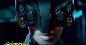 Cyberpunk 2077 – новая игра от создателей Ведьмак 3