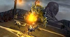 Dante's Inferno: Превью игры