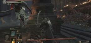 Dark Souls 3 - Гайд по всем боссам (Часть №3)