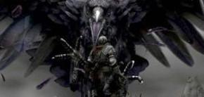 Dark Souls 3: трюки со Снаггли - Гайд по вороне