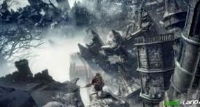 Dark Souls III: The Ringed City – на поиски того, кто ищет