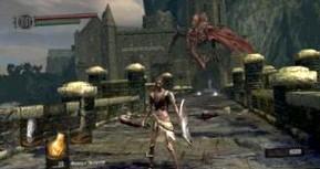 Dark Souls: Обзор игры