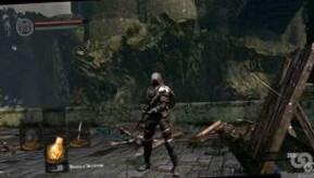 Dark Souls: Prepare to Die Edition. Обзор.
