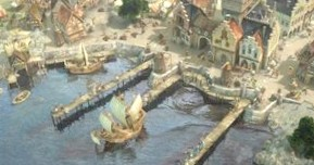 Dawn of Discovery: Превью игры