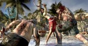 Dead Island: Превью (по демо-версии) игры