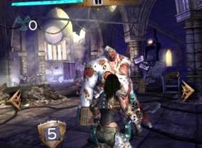 Death Dome: Обзор игры