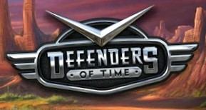 Defenders of Time