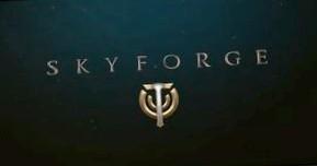 Демонстрация двух классов Skyforge