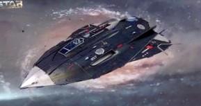 День Космонавтики в Star Conflict. Новые корабли и Золотые бои