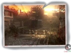 Derayenic - новая игра в жанре кооперативного хоррора-выживания
