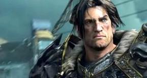 Детали дополнения Legion для World of Warcraft