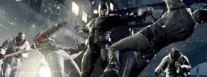 Детальное описание мультиплеера Batman: Arkham Origins