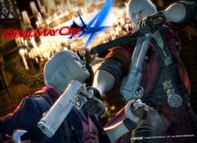 Devil May Cry 4: Прохождение игры