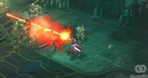 Diablo 3. Интервью