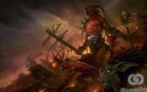 Diablo 3. Превью