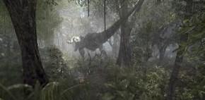 Dinosaur Battlegrounds – побудь в шкуре древнего динозавра