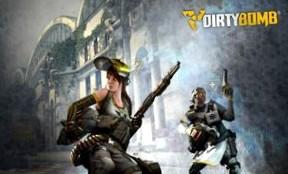 Dirty Bomb: Скриншоты новых карт для взрывного MMOFPS