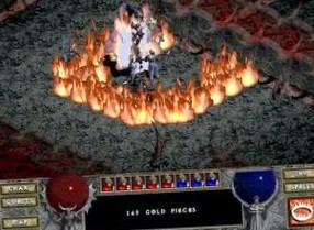 Дьявольское везение – как создавали Diablo