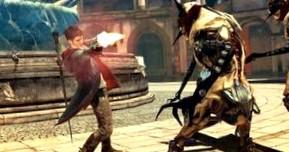 DmC: Devil May Cry: Превью игры