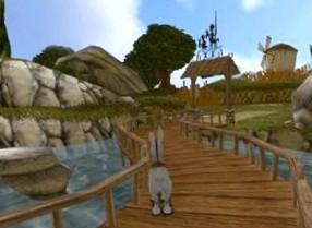 Donkey Xote: Обзор игры