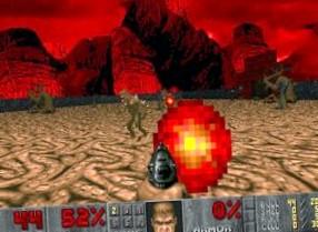 Doom 3 BFG Edition: Обзор игры