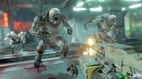 Doom: новая информация о ключевых особенностях игры