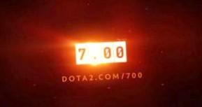 DotA 2: Новый цикл