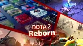 Dota 2 Reborn: новый движок, новая игра. Аналитика и вся информация