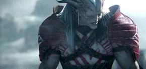 Dragon Age 2. Падение с высоты