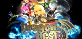 Dragon Nest - амбициозная южнокорейская MMORPG с динамичными боями и увлекательным сюжетом.