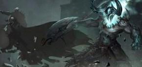 Drakensang Online – браузерный конкурент Diablo III