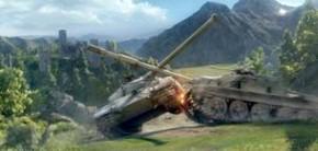 Дуэли в World of Tanks