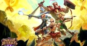 Dungeon Defenders II достигла статуса альфа. Новые награды, персонажи и обновленный Nightmare