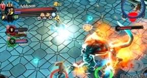 Dungeon Hunter: Alliance (Vita). Ревью