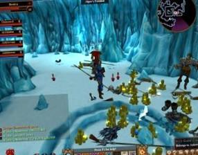 Dungeon Runners: Обзор