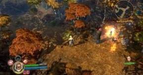 Dungeon Siege 3: Прохождение игры