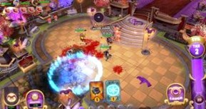 Dungeonland: Обзор игры