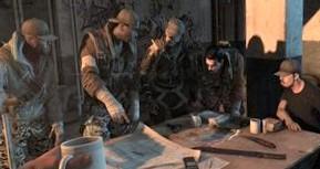 Dying Light: новый режим кооператива (демонстрация геймплея)