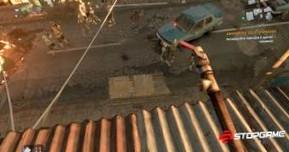 Dying Light: Обзор игры