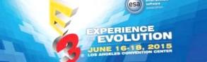 E3 2015: Расписание трансляций, какие игры будут показаны