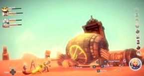 Earthlock: Festival of Magic: Обзор игры