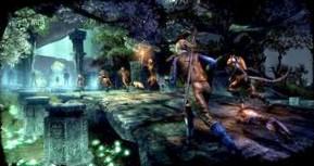 Elder Scrolls Online: немного истории, обзор дополнений One Tamriel