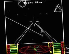 Elite: Dangerous - космические баталии, данжи и многое другое